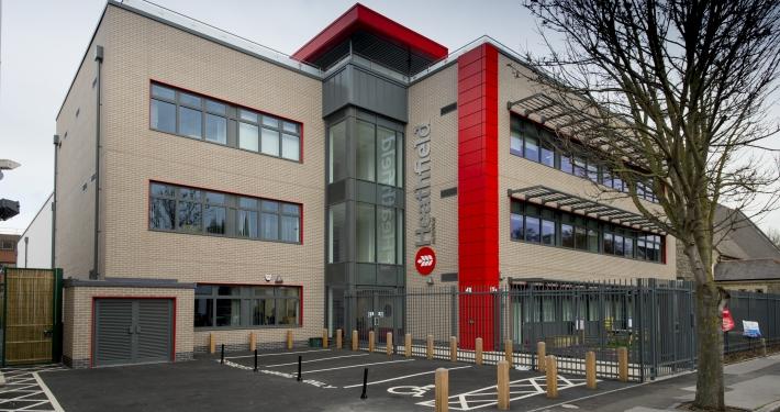 Heathfield Academy