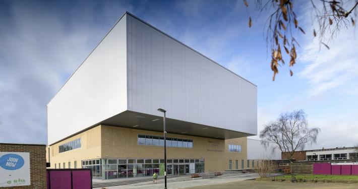 New Addington Leisure Centre